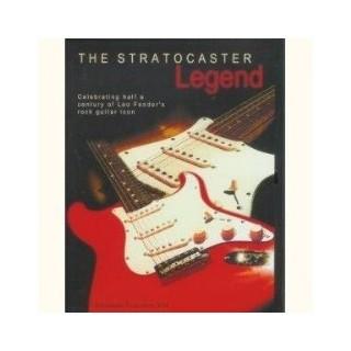 DVD - THE STRATOCASTER LEGEND