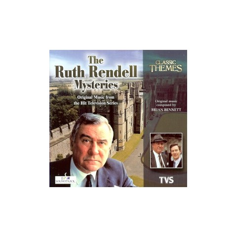 BRIAN BENNETT - RUTH RENDELL MYSTERIES - CD